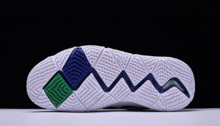 Nike Kyrie 4 'Deep Royal' (5)