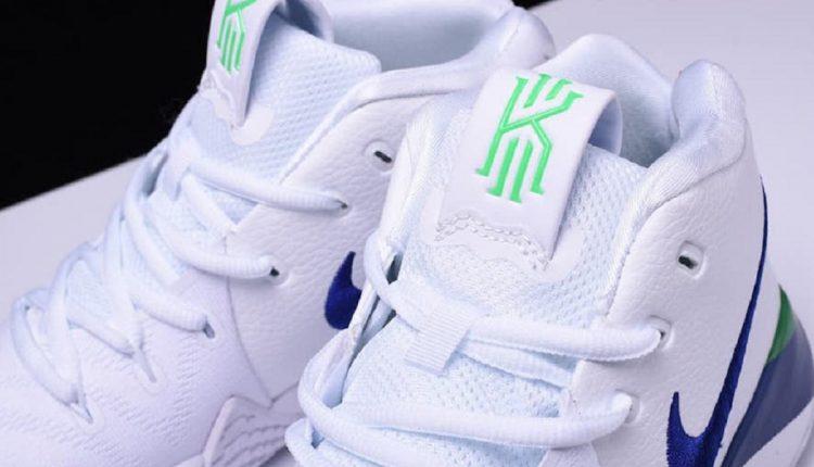 Nike Kyrie 4 'Deep Royal' (6)