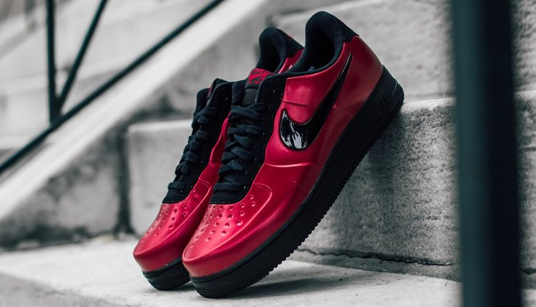Nike Air Force 1 Foamposites Pro Cup (1)