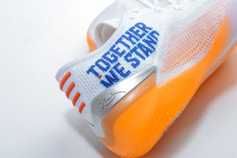 Nike Basketball Custom Shoes Chinese