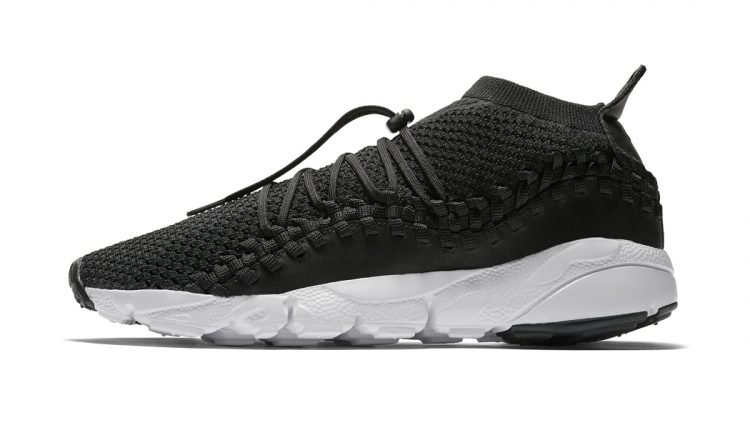 Nike Footscape Woven Chukka Flyknit (2)