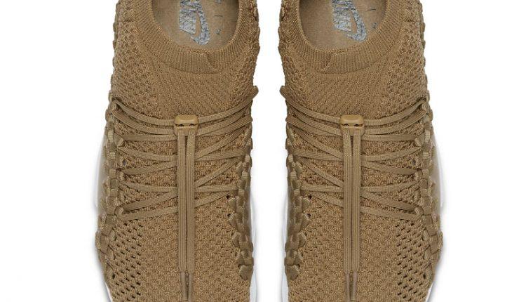 Nike Footscape Woven Chukka Flyknit (9)