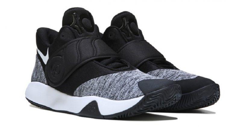 Nike KD Trey 5 VI AA7067-001 (1)