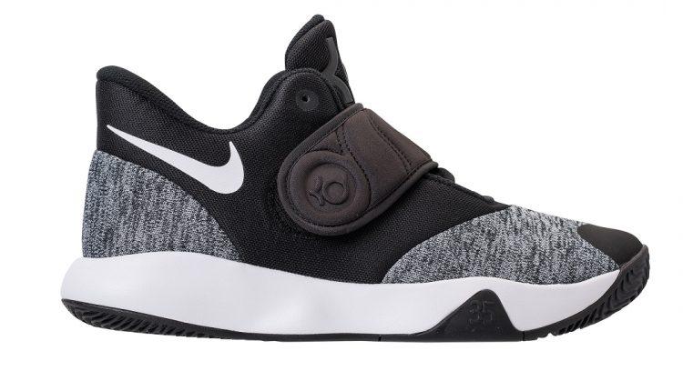 Nike KD Trey 5 VI AA7067-001 (4)