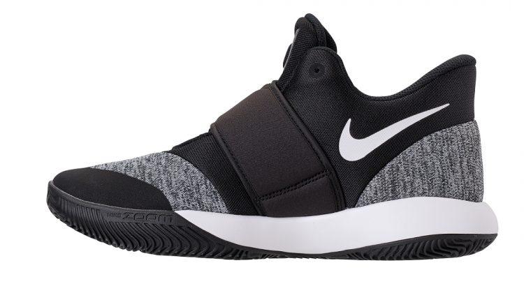 Nike KD Trey 5 VI AA7067-001 (5)