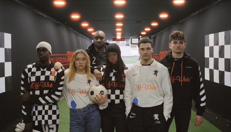 Nike x Off-White Football, Mon Amour (10)