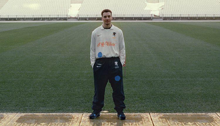 Nike x Off-White Football, Mon Amour (7)