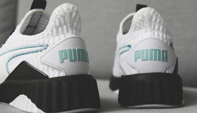 PUMA Defy-18