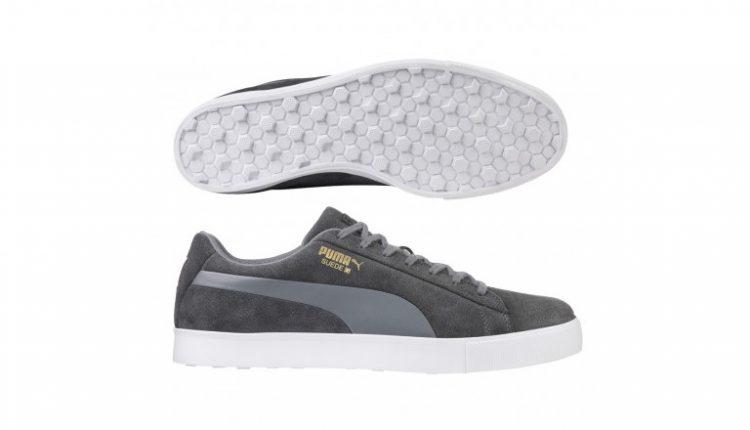PUMA-Suede-Golf-Shoes-3