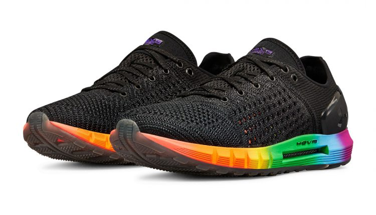 Under Armour HOVR Sonic pride (2)