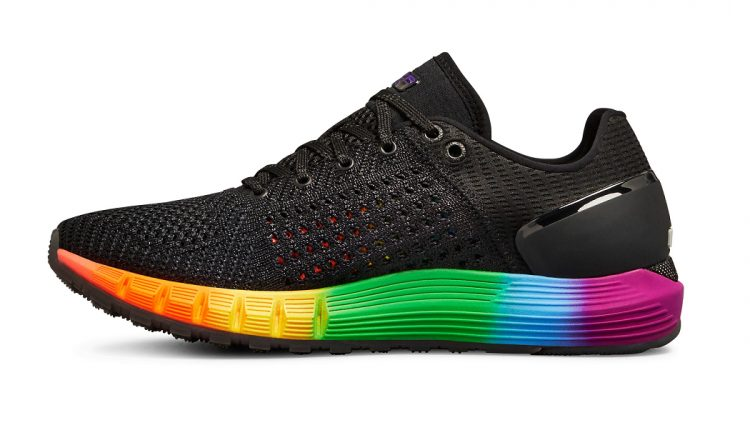 Under Armour HOVR Sonic pride (3)