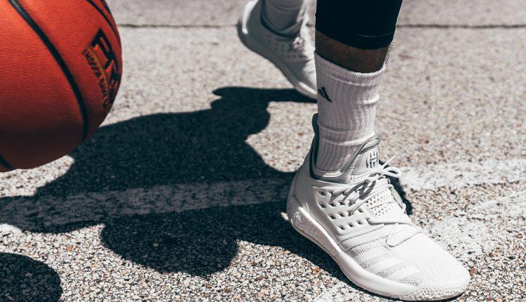 adidas HARDEN VOL.2 'Day One' (3)
