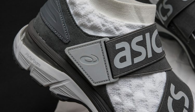 ASICS K25 OBI-19