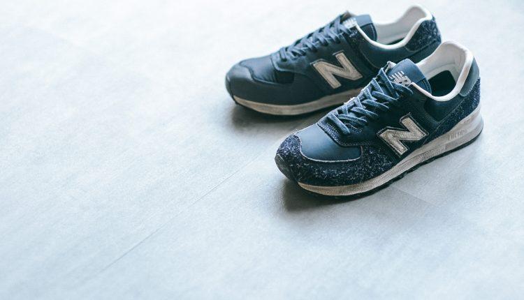 NB invincible 574-1