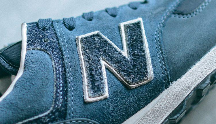 NB invincible 574-13