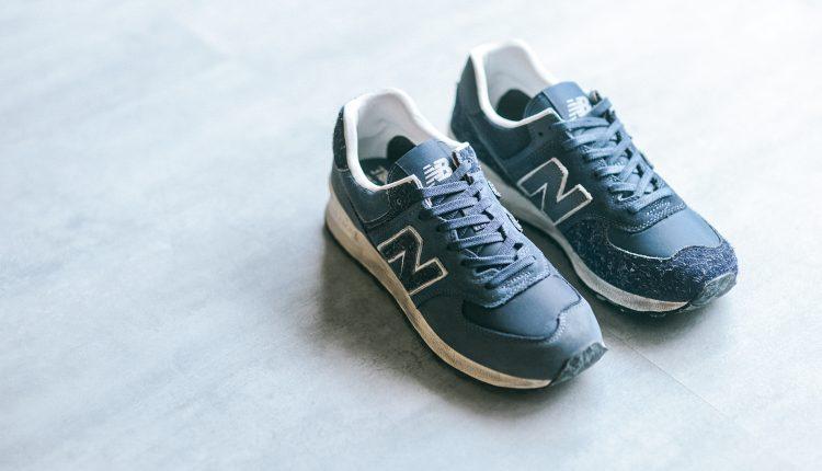 NB invincible 574-6