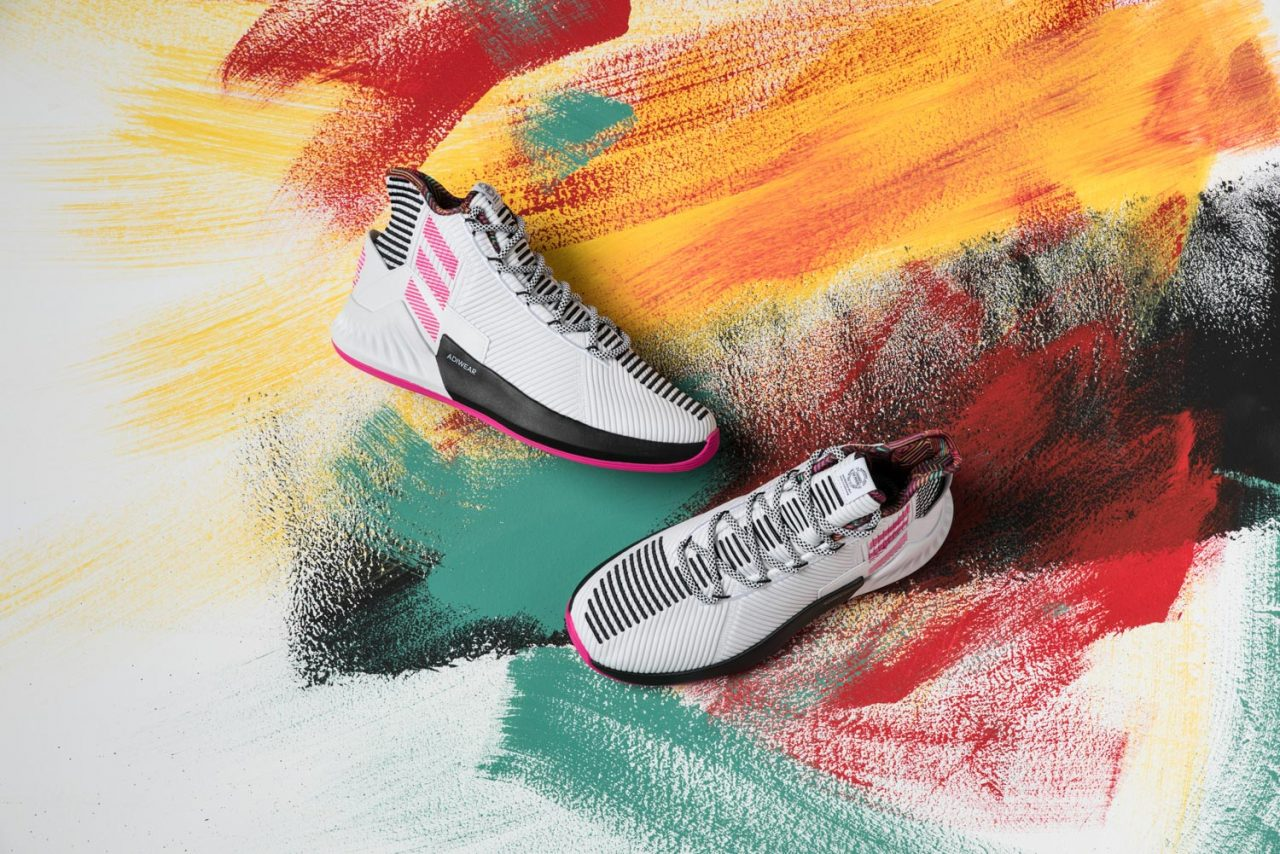 959b2ca4c0133f Derrick Rose 新一代專屬簽名鞋D Rose 9 從諜照曝光到本人在NBA 季後賽正式著用都已經讓不少鞋迷對它抱持期待,其中原因不外乎這一代  ...