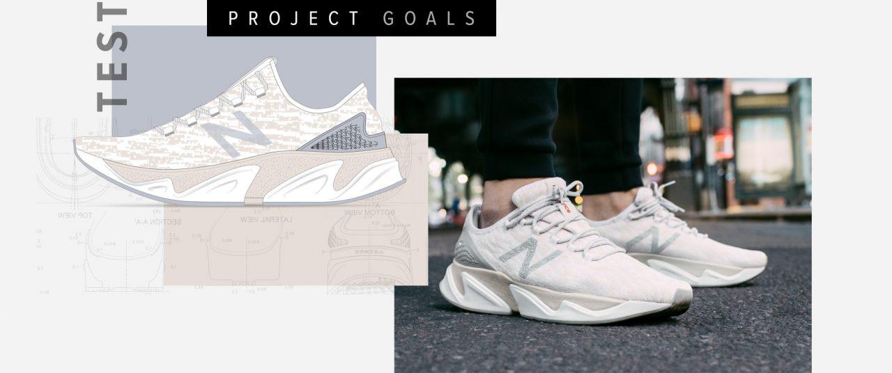 New Balance's PRJ 1.0 is a Runner's Runner Sneaker Freaker