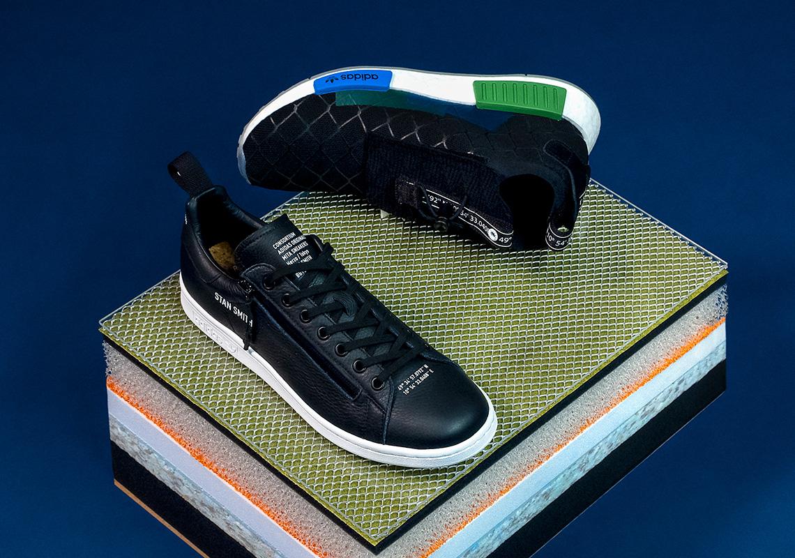 adidas consortium stan smith pk