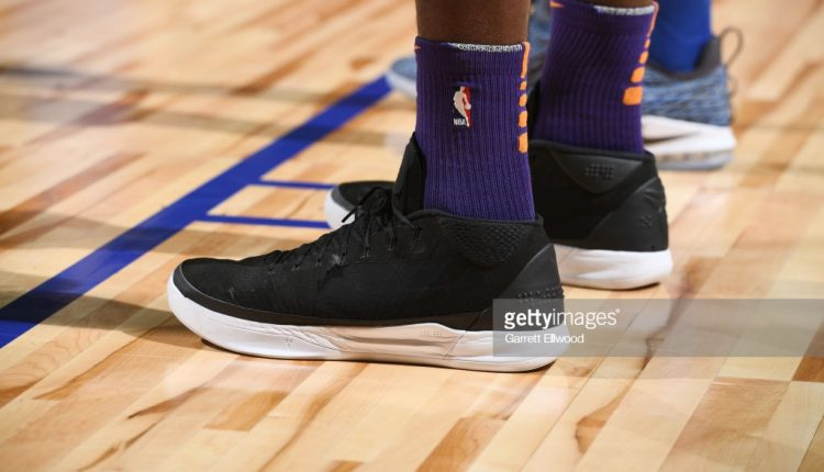 why Deandre Ayton wore Nike shoes instead of Puma (2)