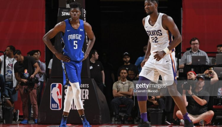 why Deandre Ayton wore Nike shoes instead of Puma (3)