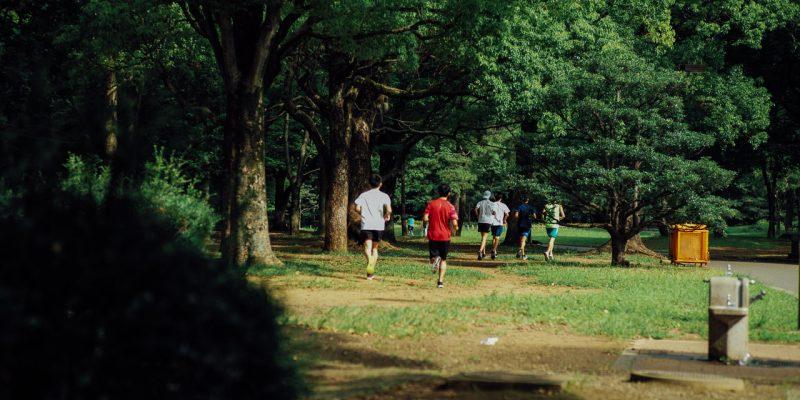 yoyogi-park-running-route