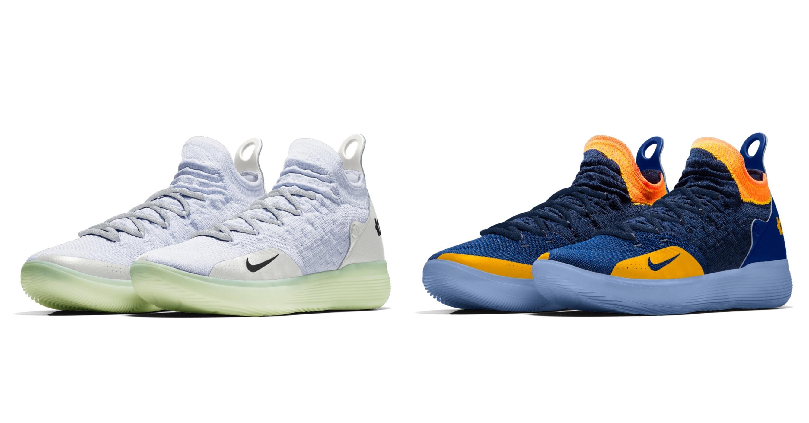 cheapest 100% genuine get online 新聞分享/ Nike Zoom KD11 iD 的三個特別之處– KENLU.net