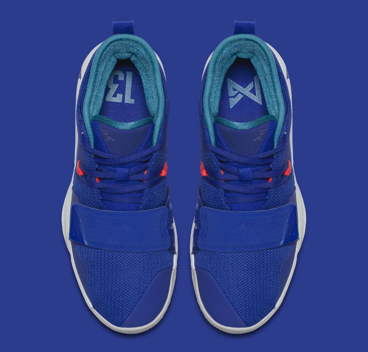 sneakers for cheap 55e6f 82b39 nike-pg-2-5-fortnite-racer-blue-release-date-bq8452 (3 ...