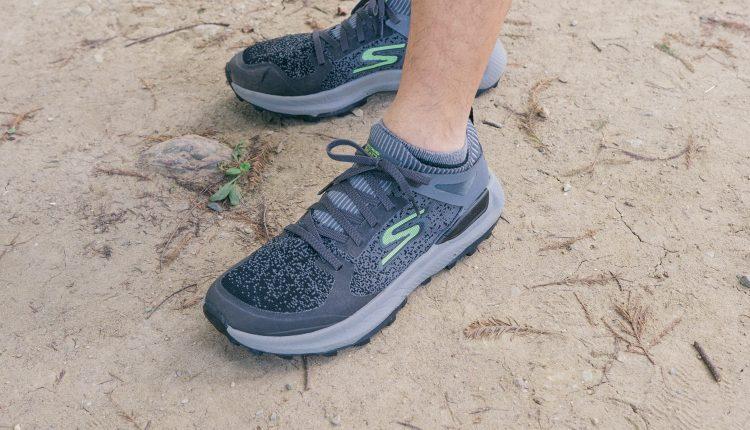 20180922Skechers Go Run Trail