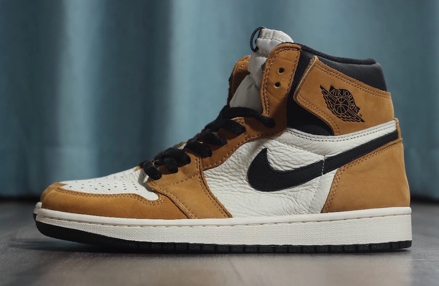 aj1 rookie of the year