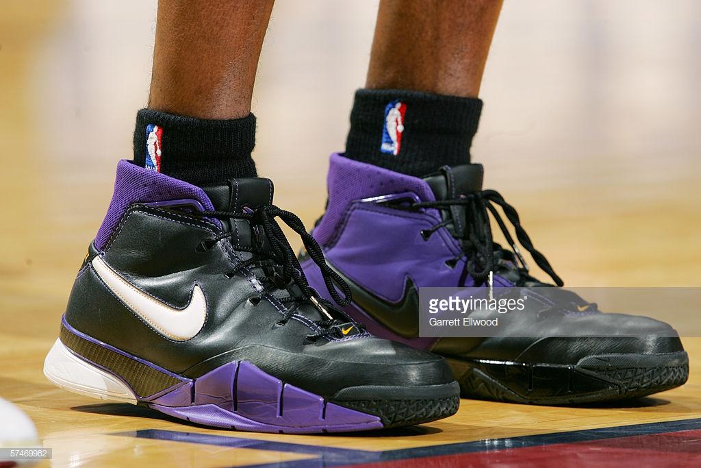 huge discount 8df00 03ba3 Nike Zoom Kobe 1 Purple Reign (9)