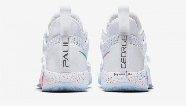 PlayStation x Nike PG 2.5 Grey (7)