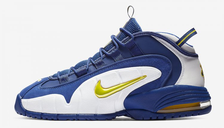 news-nike-air-max-penny-1-warriors 685153-401 (2)