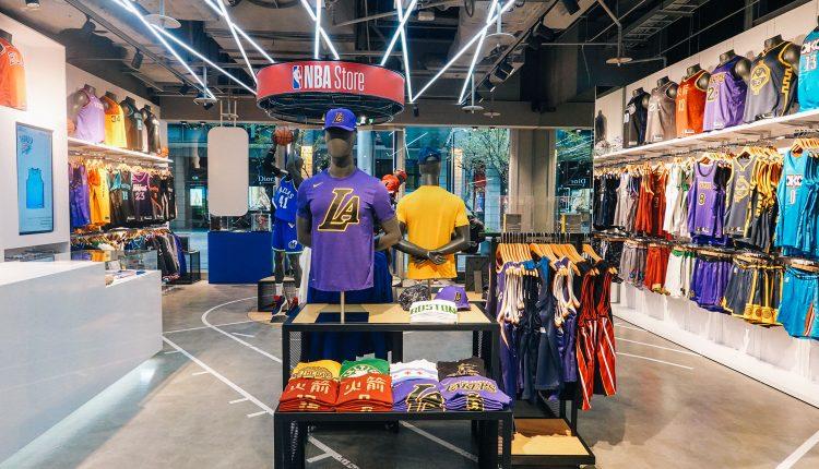 20181120 NBA Store-27
