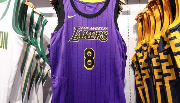 20181120 NBA Store-5