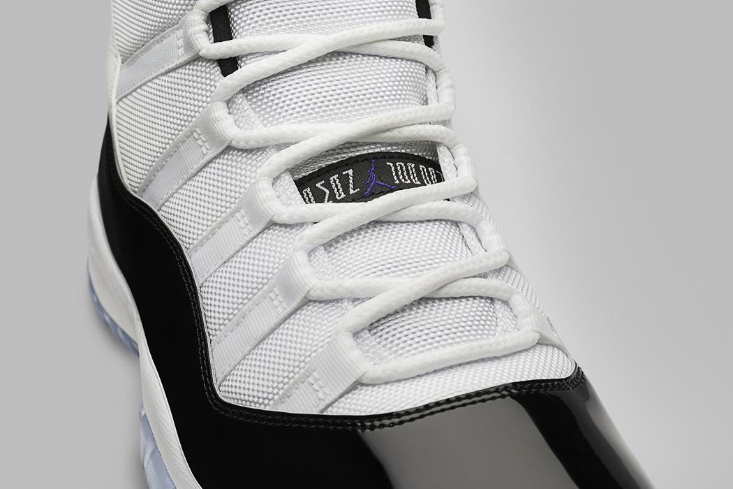 best sell outlet for sale buy best 官方新聞/ Air Jordan XI Concord 以最初的經典模樣回歸– KENLU.net