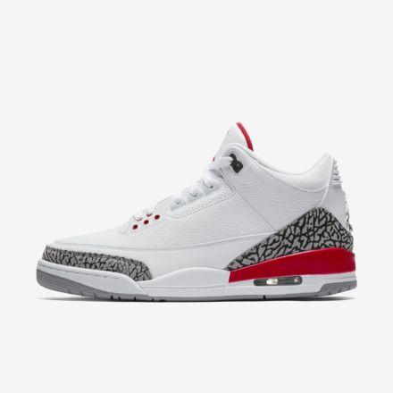 Air Jordan 3 Retro NTD.6300