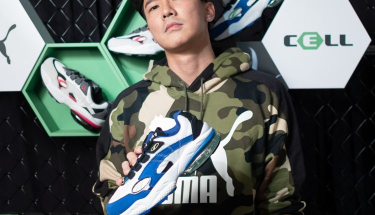 20181204 Puma Cell party-3
