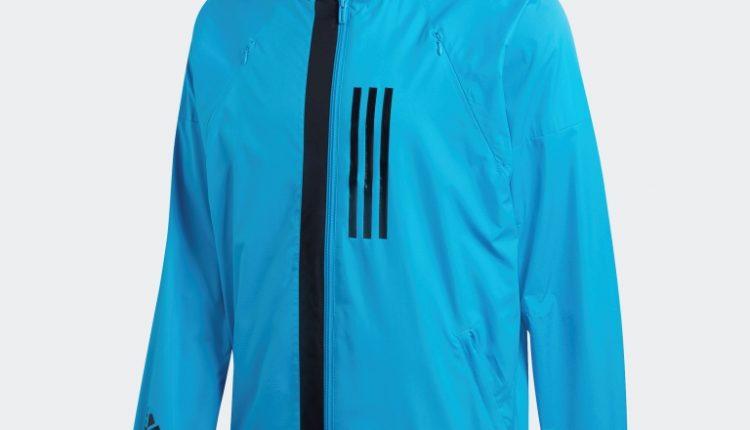 DZ0053(藍色外套)