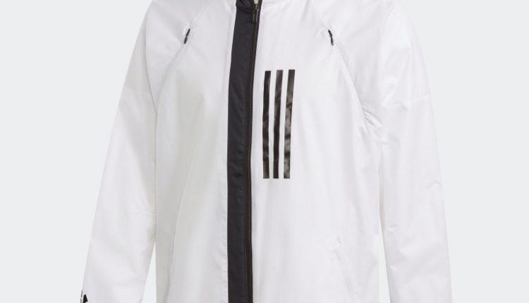 DZ0054(白色外套)
