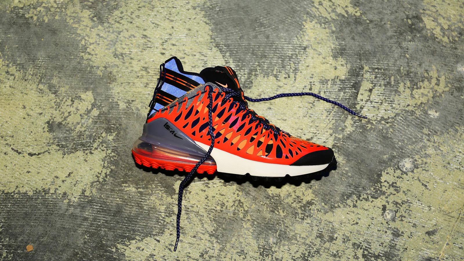 Nike Ispa Air Max 270 Legitimate Pictures three Kenlu Web 8db4b12944af