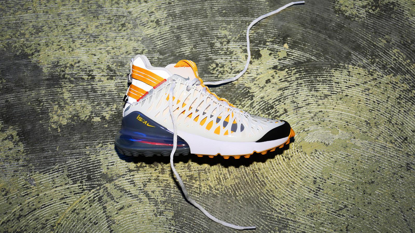 Nike Ispa Air Max 270 Legitimate Pictures four Kenlu Web 17b89c374ef1