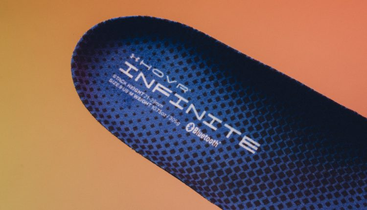 Under Armour HOVR Infinite (10)