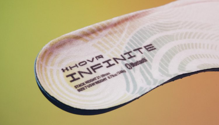 Under Armour HOVR Infinite (11)