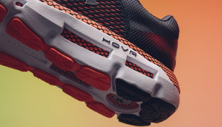 Under Armour HOVR Infinite (12)