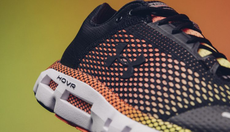 Under Armour HOVR Infinite (15)