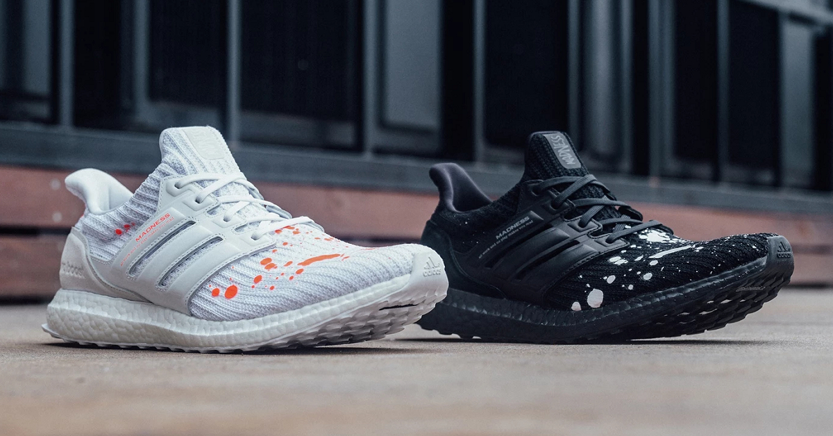 Adidas Running Ultra Boost 19 Pride Men Ultraboost eBay