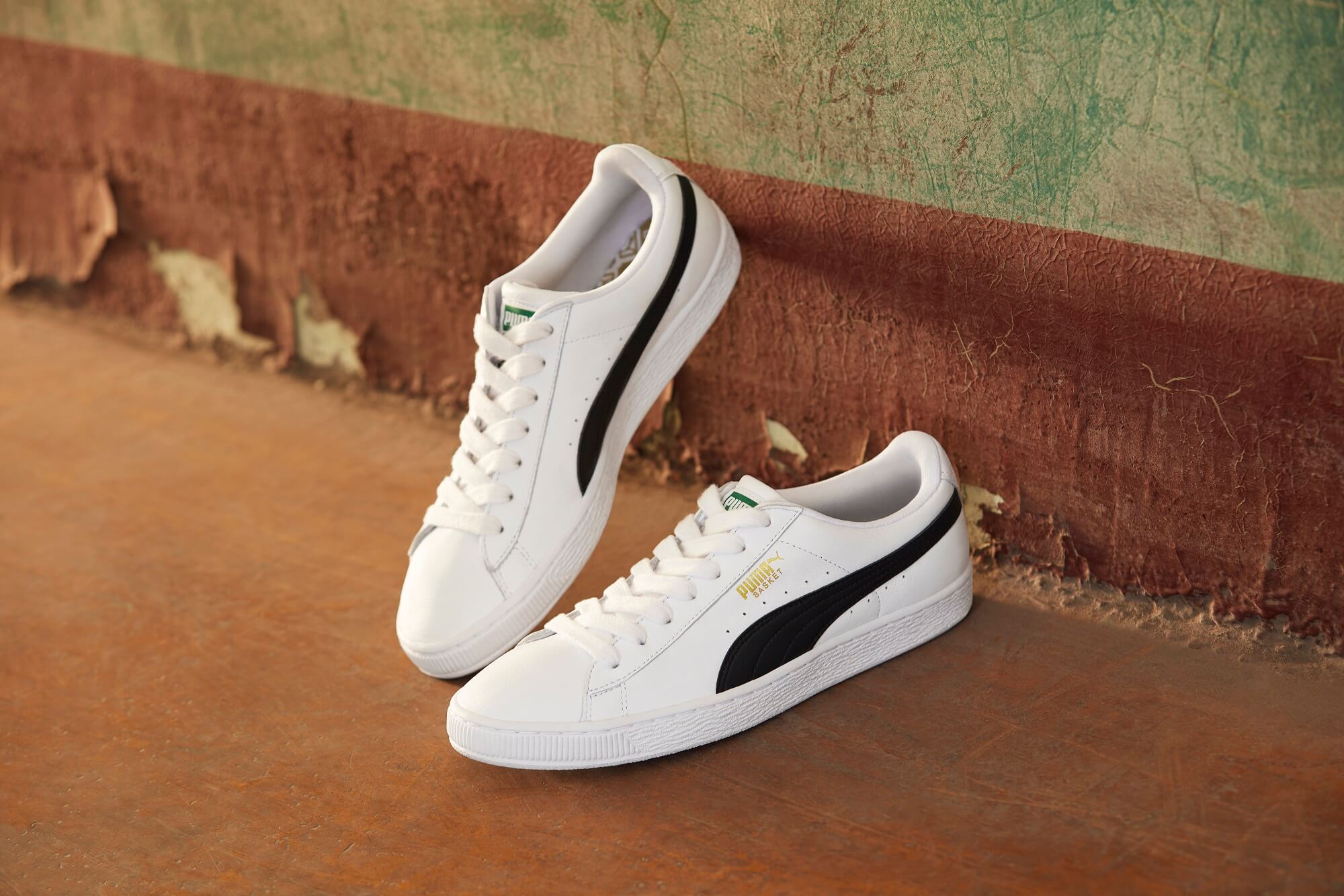 new style 93146 d87e5 puma-basket-classic-and-t7-luxe-jacket (4)