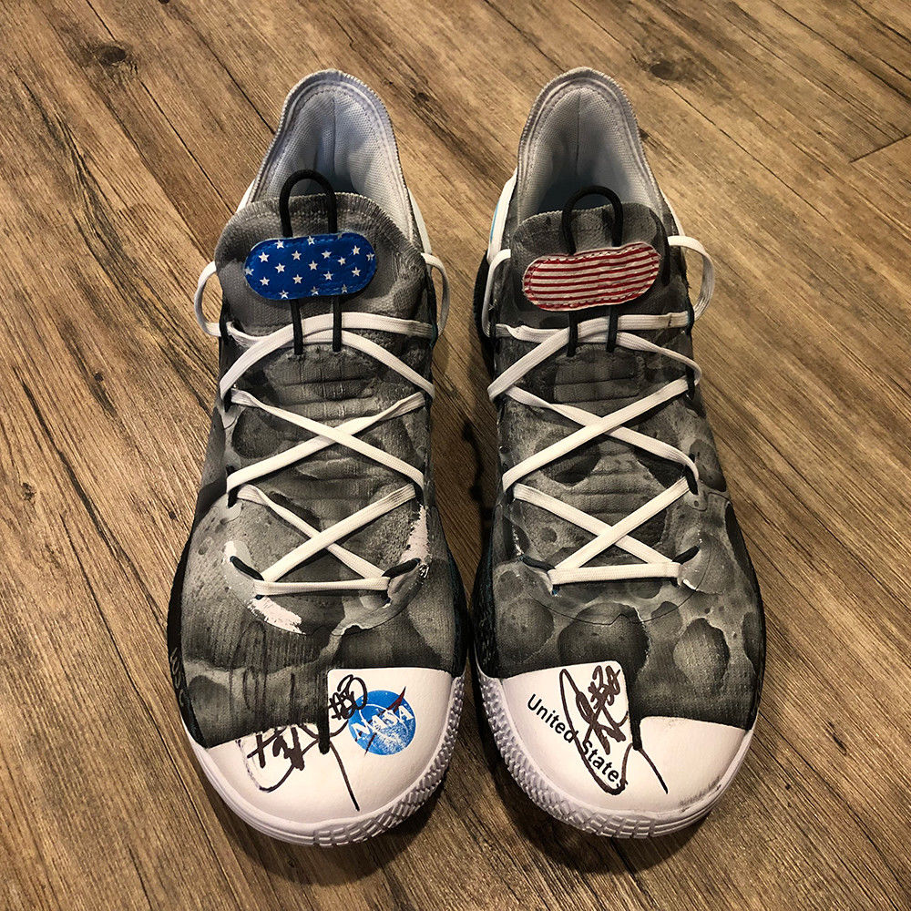 5bee547f3d04 under armour curry 6 moon landing (5) – under armour curry 6