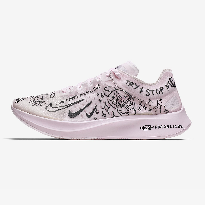 1aa23a28971 Nike Zoom Fly SP Fast Nathan Bell. Nike Free RN Commuter 2018 ...